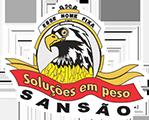 Guinchos Sansão Logo